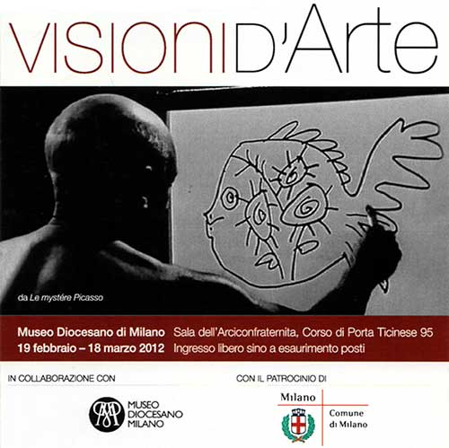 Visioni d'Arte – Museo Diocesano di Milano